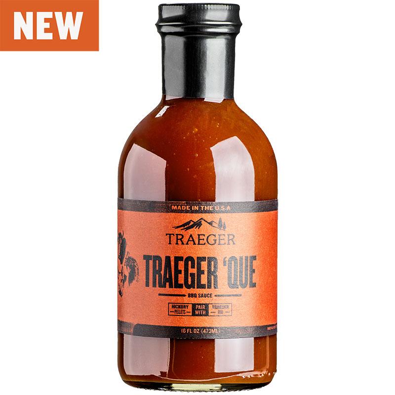 9oz Traeger Barbecue Seasoning Rub