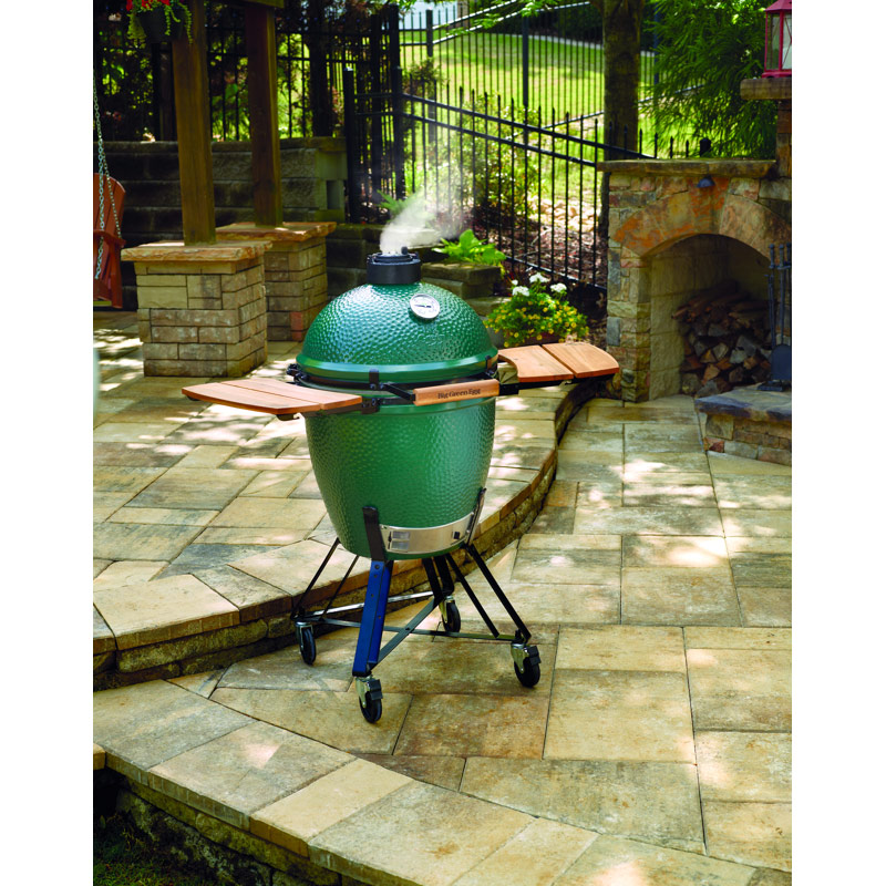 Large Big Green EGG (L) - 4SOATX - Outdoor Living Specialist